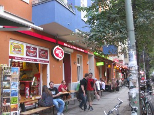curry 66 in Friedrichshain