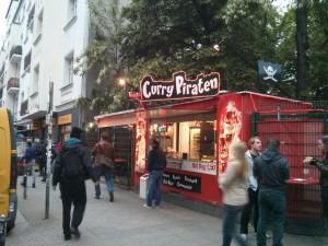 Curry Piraten